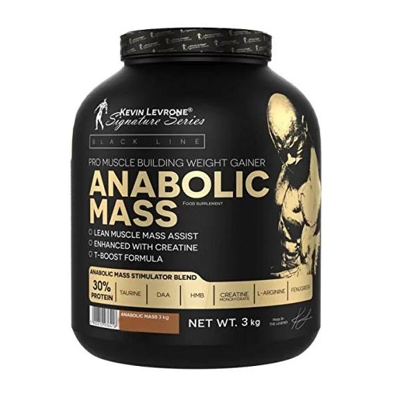 Anabolic Mass by Kevin Levrone Signature Series
