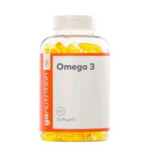 GO Nutrition Omega-3