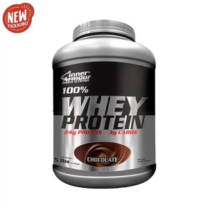 Inner Armour Whey Protein LMS 5 LB