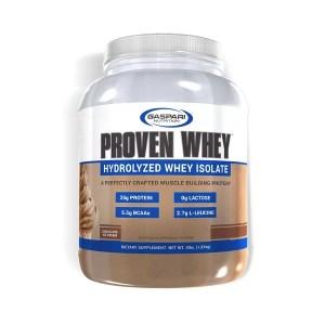 Gaspari PROVEN WHEY™ Protein