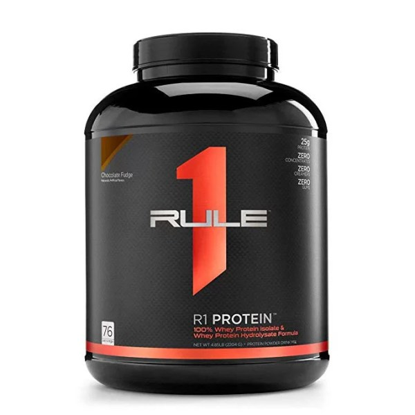 Rule One Protein R1 Whey Isolate - Hydrolyzed-0