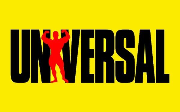 Universal Nutrition Logo Acacia World
