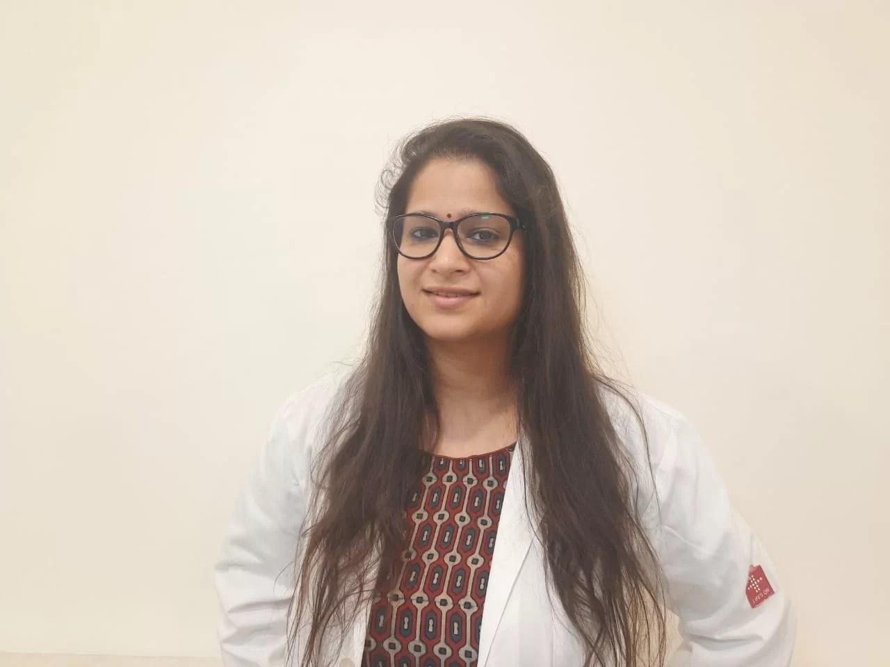 Dr. Sakshi Bhardwaj
