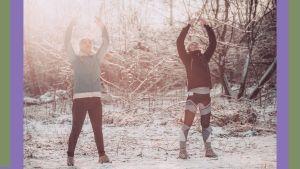 Yoga Solsticio de Invierno