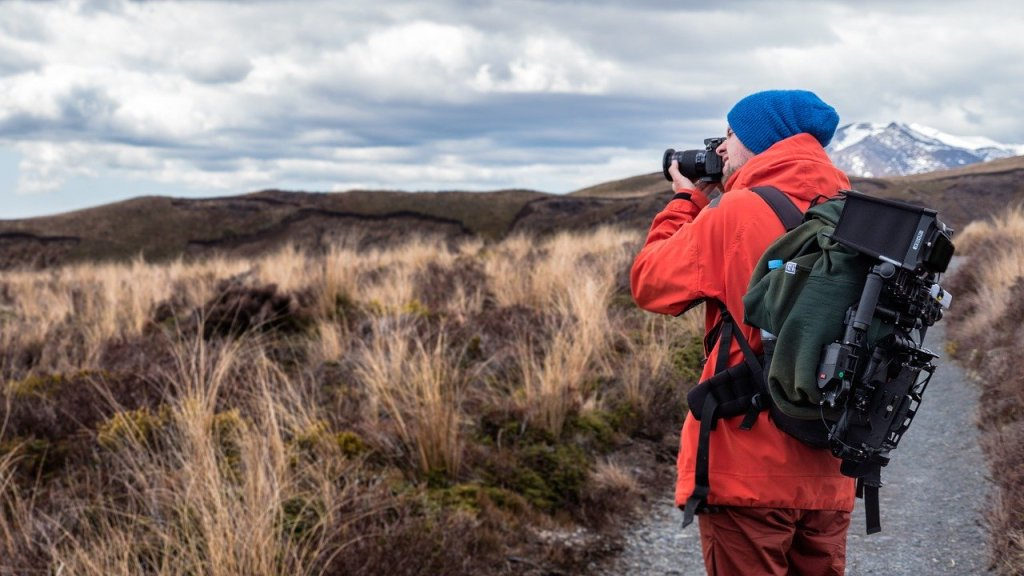 photographers, scenery, nature