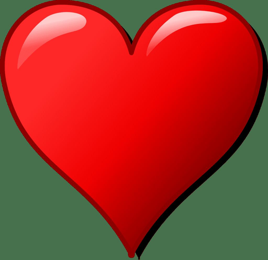 heart, love, holiday