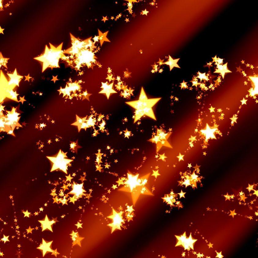 star, christmas, christmas decoration