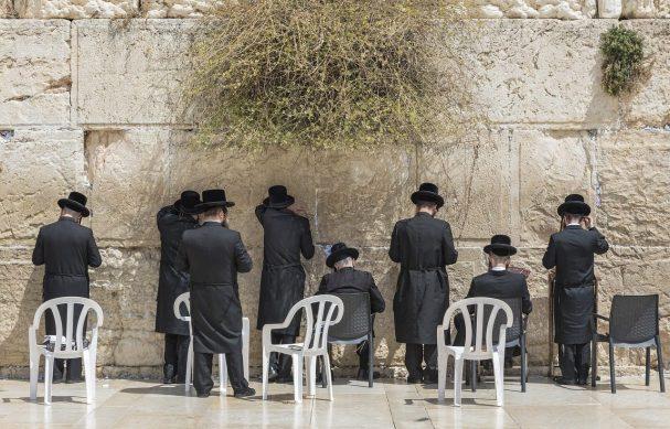 israel, jerusalem, jewish