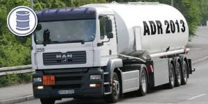 Специализированный курс подготовки по перевозке опасных грузов в цистернах