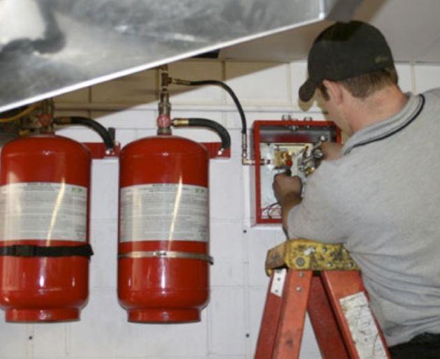 Монтаж установок пожаротушения</strong> является необходимым условием для решения проблем, связанных с возникновением источника пожара и ликвидацией его последствий.