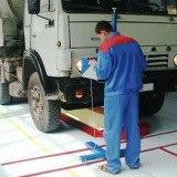 Правила предрейсового контроля состояния автомобильного транспорта предприятий и организаций