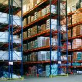 Эксплуатация стеллажей и складского оборудования