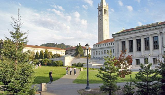 "UC Berkeley Faculty Members Call for Campus Boycott During ""Free"