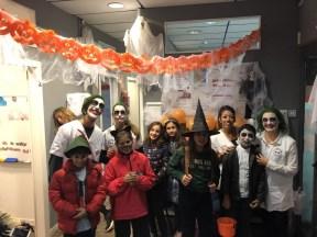 Halloween 2018 Acadèmia Ancor