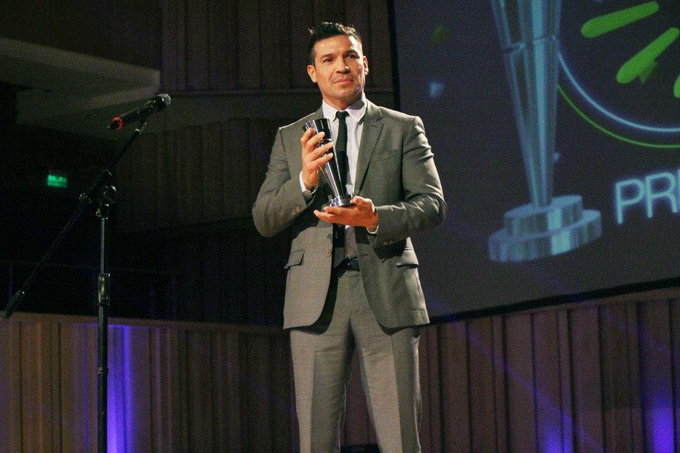 Sergio Maravilla Martínez