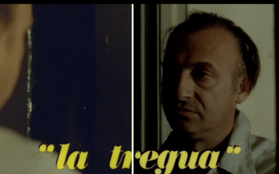 """""""ANTES Y DESPUÉS"""" – Restauración de LA TREGUA de Sergio Renán"""