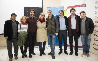"""Ciclo de Cine en Cárceles – """"El Patrón, radiografía de un Crimen"""""""
