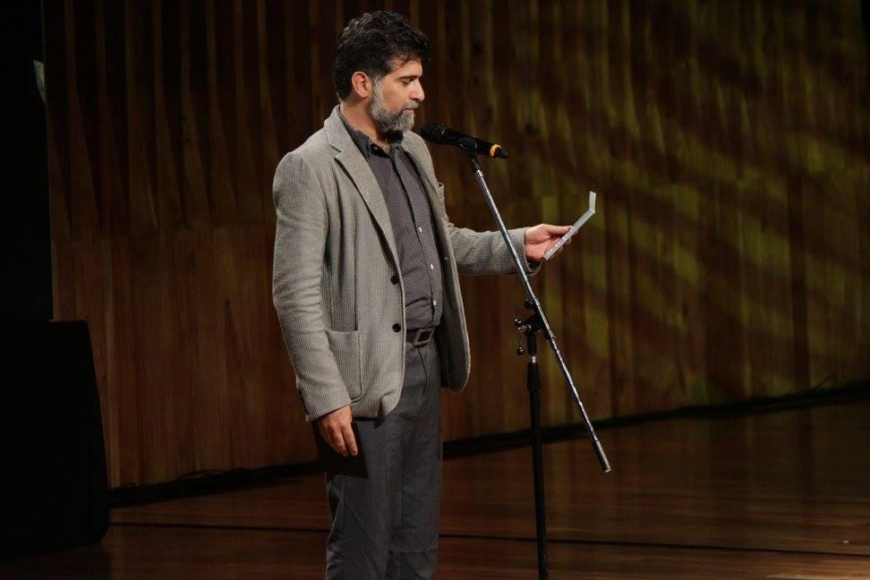 Rafael Spregelburd presenta el rubro Mejor Actriz de Reparto