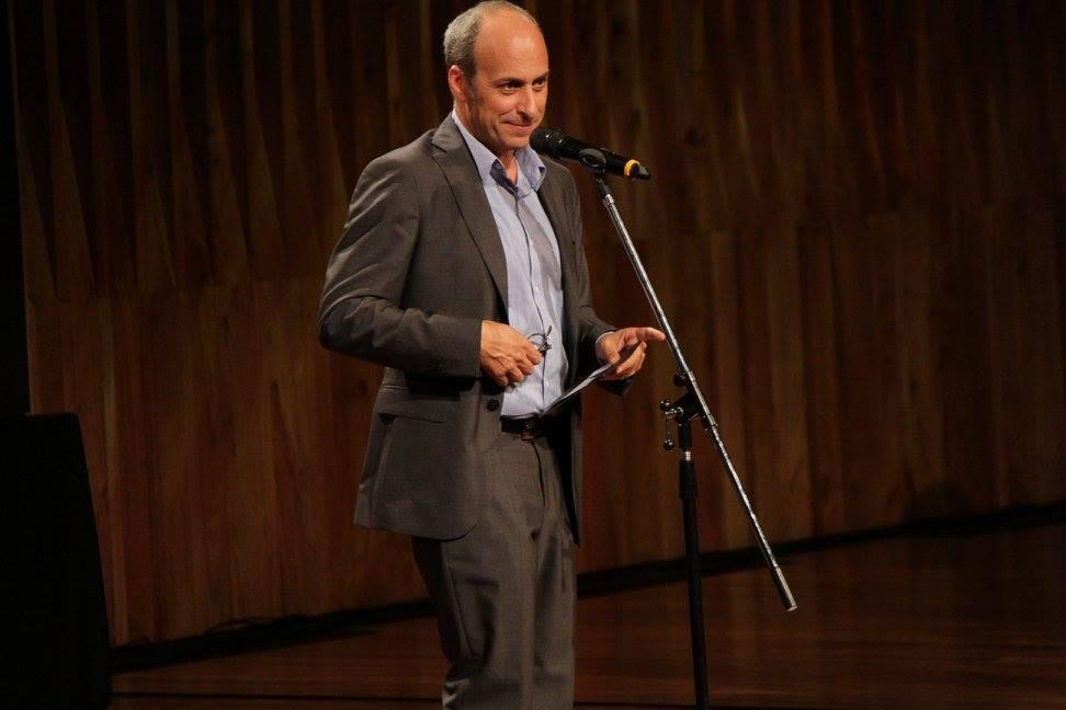 El director Martín Hodara presenta el rubro Mejor Actriz Protagónica