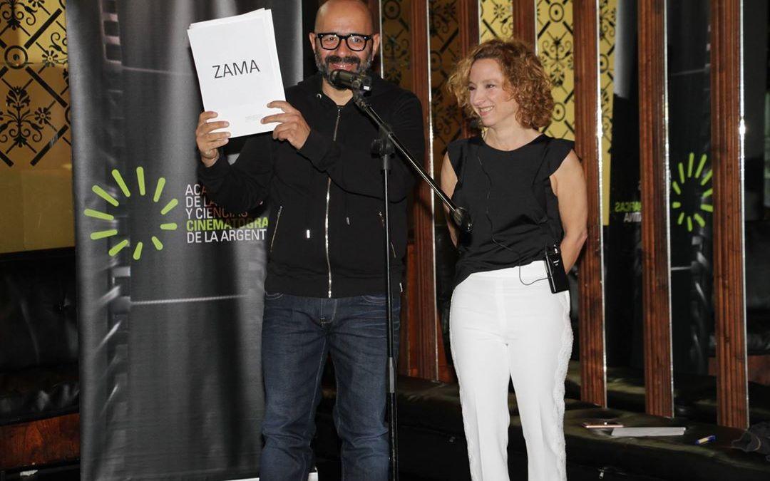ZAMA Representante de Argentina en los Premios Oscar & Goya
