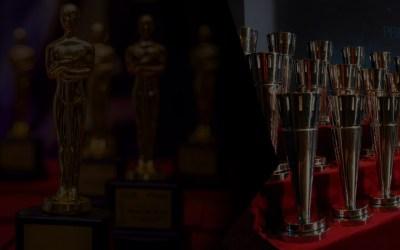 Ganadores anuncio premios sur 2019 y PREMIOS OSCAR