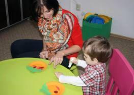 activitate playgroup Academia de Creativitate 4