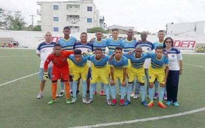 Nacional Sub-17 – Crespo «B» agota nueva oportunidad de Clasificar