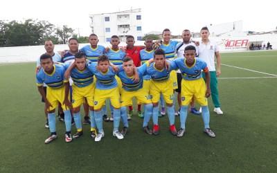 Nacional Sub-17 – Vibrante victoria de Crespo-B en partido de ida segunda fase (Video del Partido)