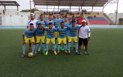 Nacional Sub-17 – Crespo A, gana partido de ida al Barranquilla FC
