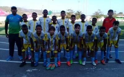 TORNEO CARIBE CHAMPIONS 2019 – RESULTADOS ENERO 6