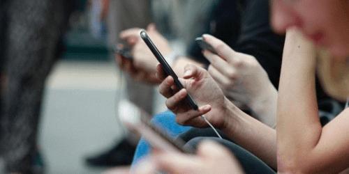 Consumidores y Social Media