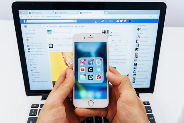 Inversión Publicitaria en Redes Sociales