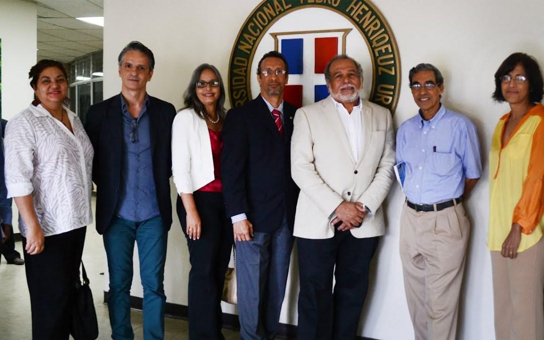 """XV ENEFA UNPHU 2012: """"Arquitectura e inclusión. Ciudad de todos"""""""