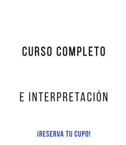 Curso de Lectura de planos en Santo Domingo