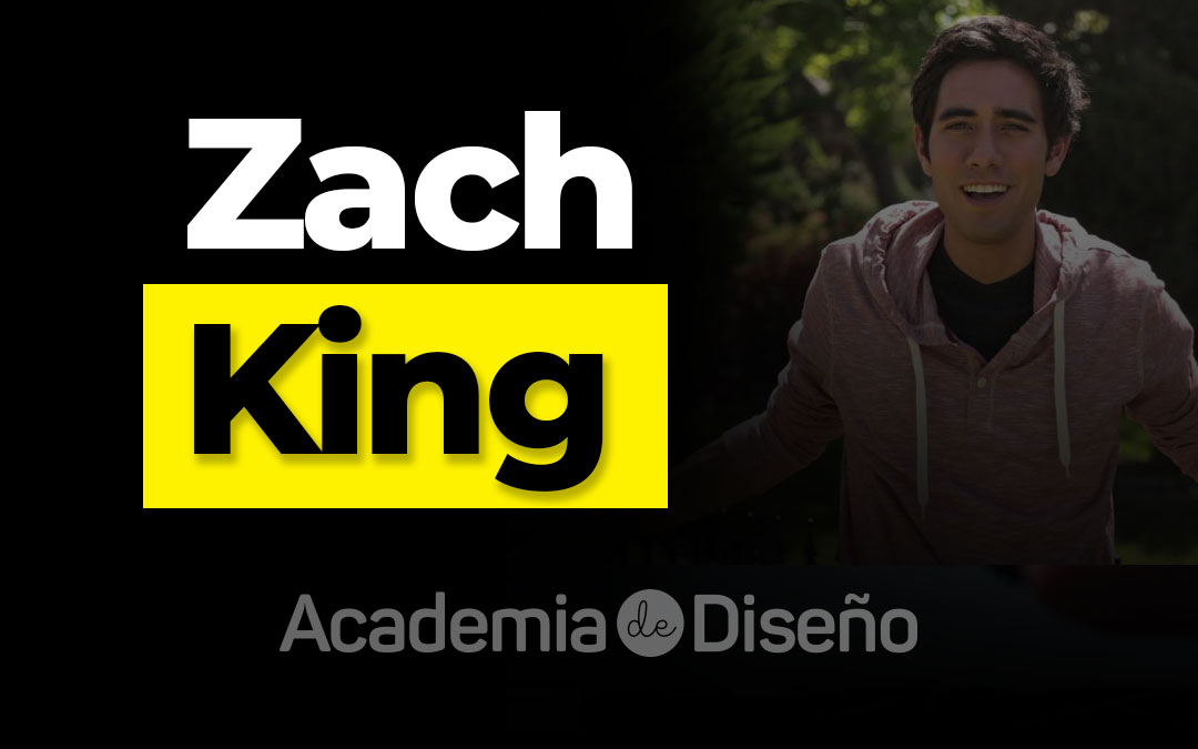 Zach King – Edición de vídeo