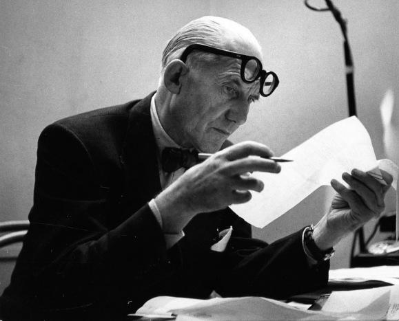 Frases de Le Corbusier