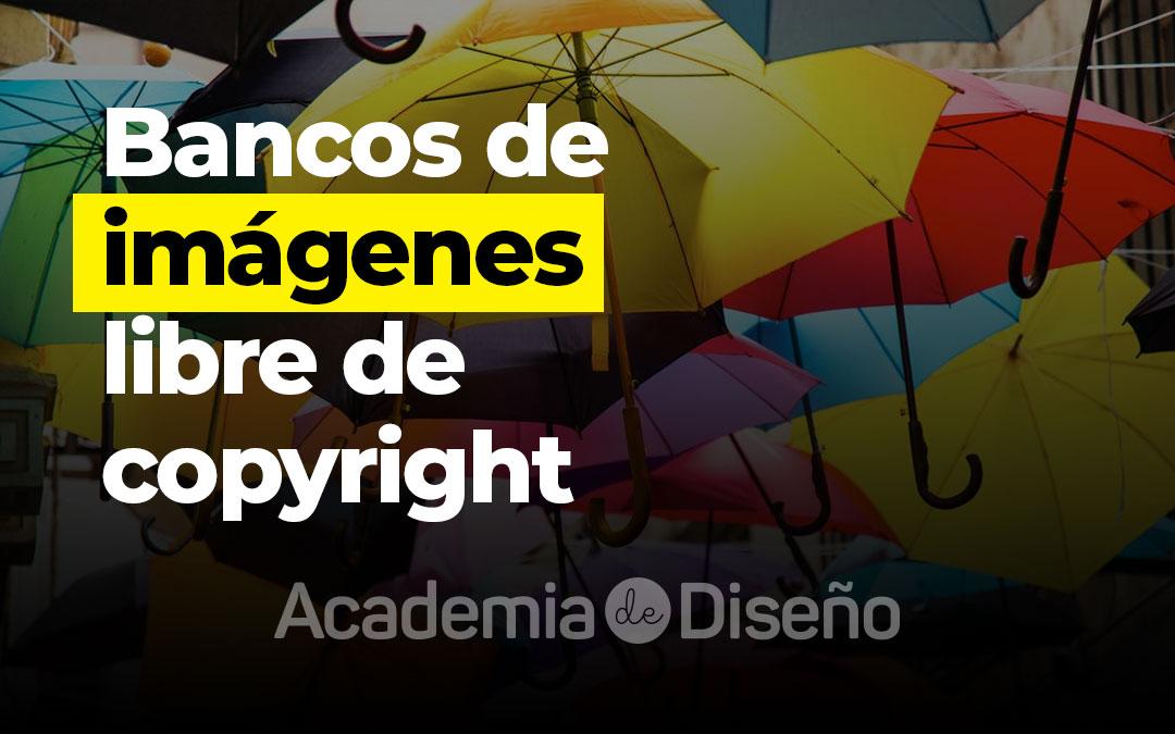Bancos de imágenes libre de copyright