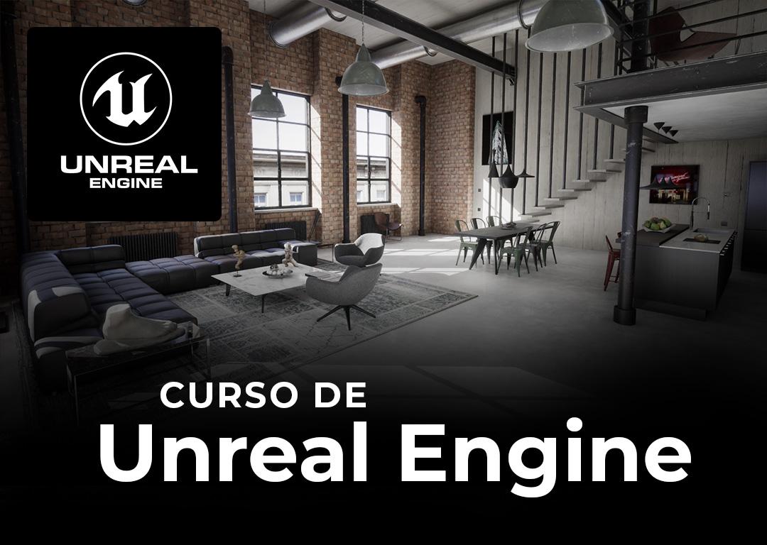Curso de Unreal Engine