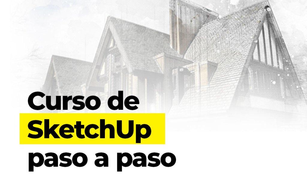 Curso de Sketchup en Santo Domingo
