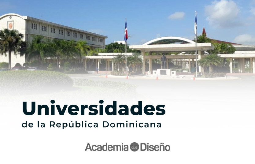 universidades de la republica dominicana