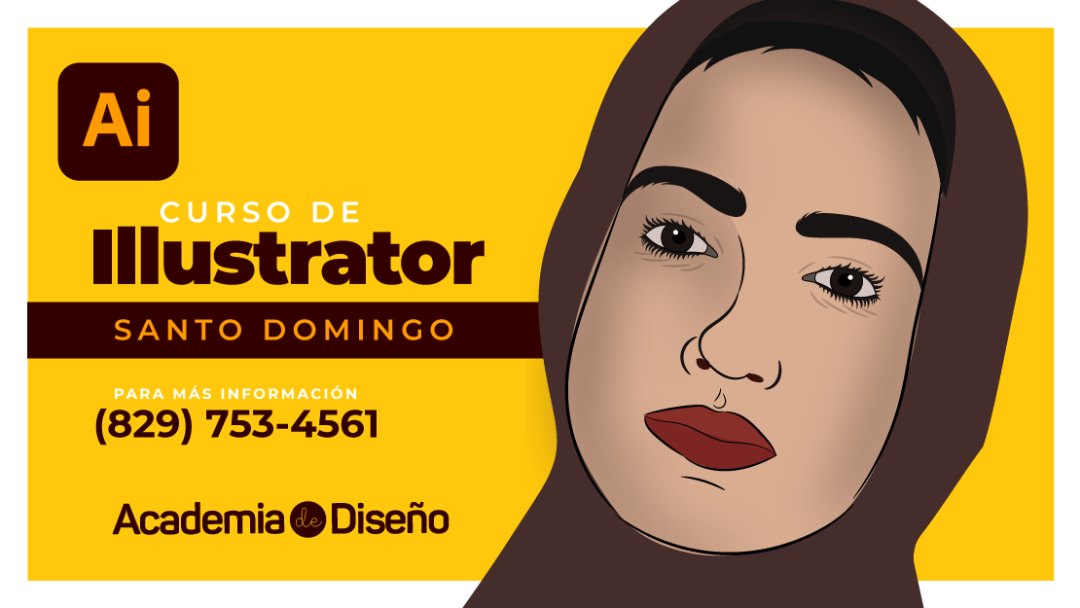 Curso de Illustrator en Santo Domingo