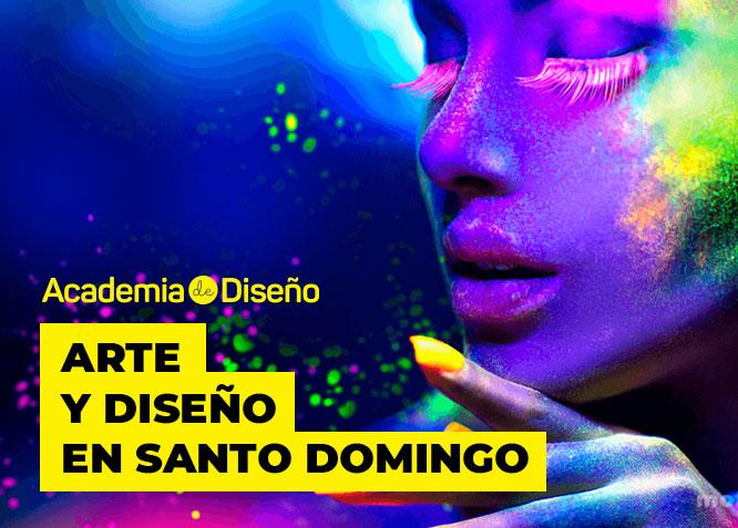Arte y Diseño en Santo Domingo