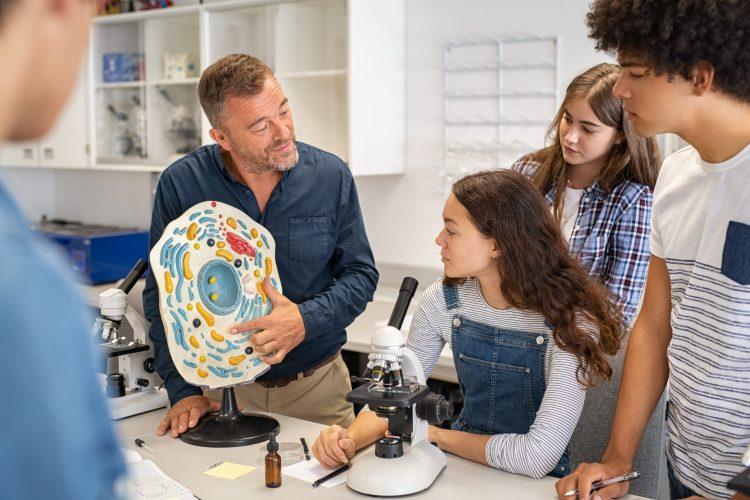 ¿Por qué estudiar biología?
