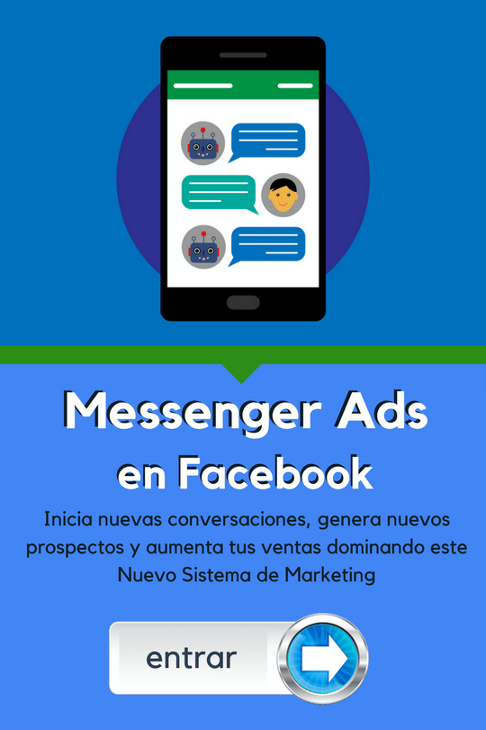 Curso Messenger Ads - Facebook