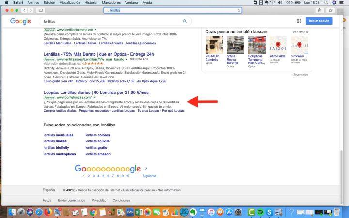 Estrategia de Marketing en Google Ads