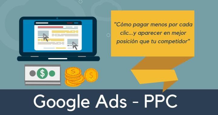Publicidad en Google Ads