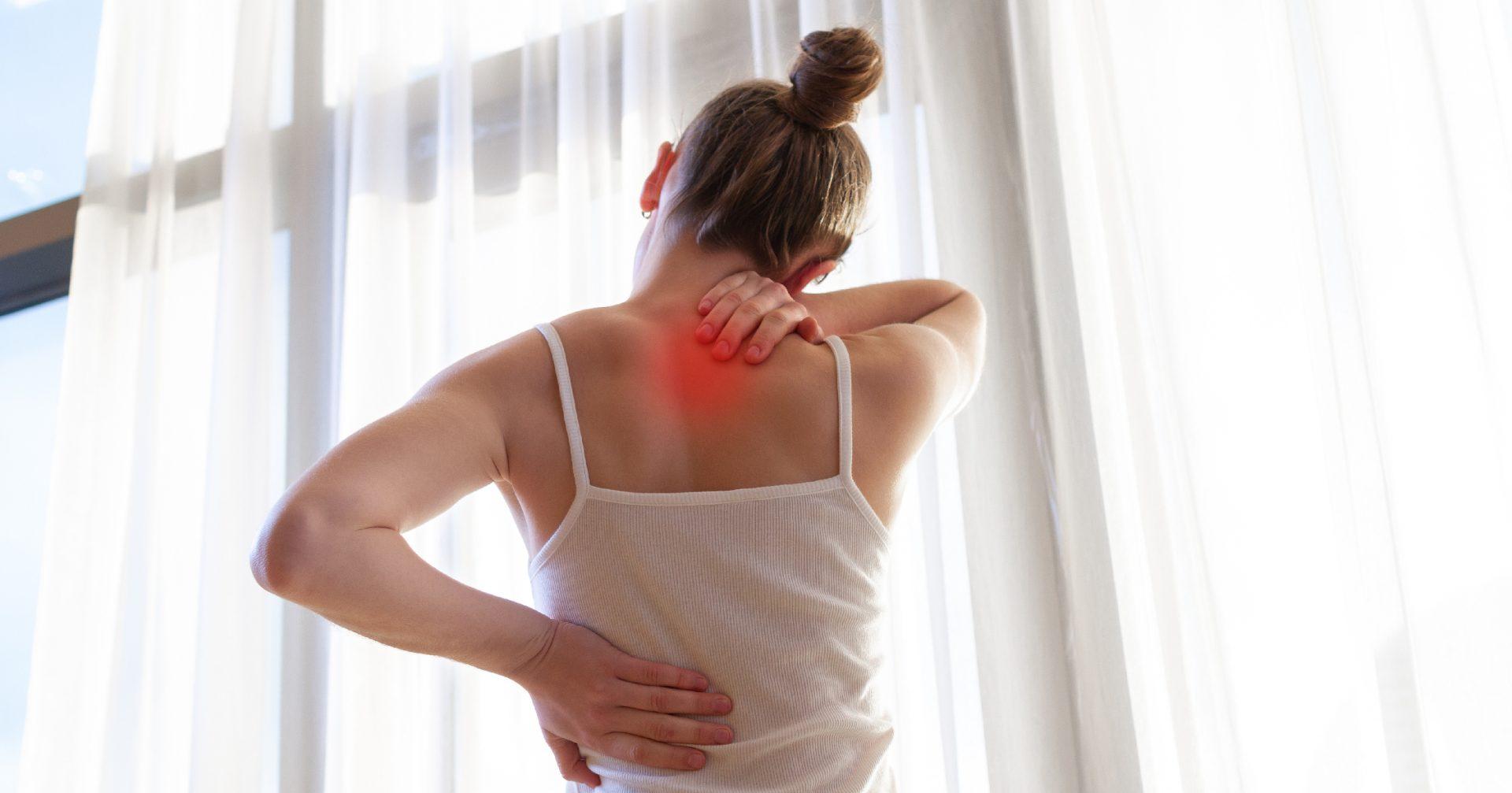 Estrategia para la eliminación del dolor