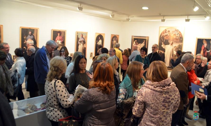 'Zurbarán, la luz imposible' , la exposición del grupo fotográfico Tercero Efe, llega a San Fernando de la mano de la Academia