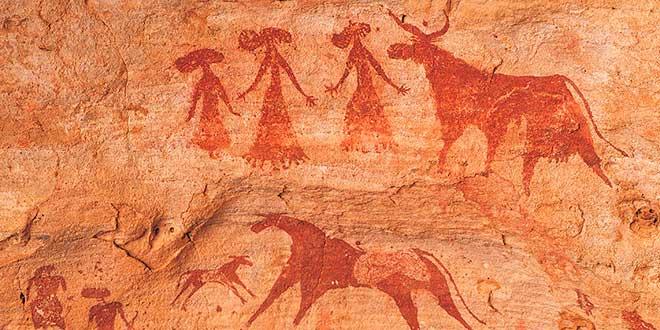 La Prehistoria contada en 6 minutos