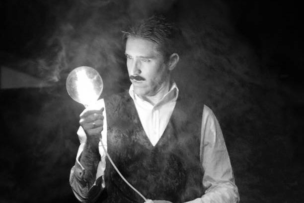 Científico de la semana: Nikola Tesla